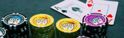 online casino casino software